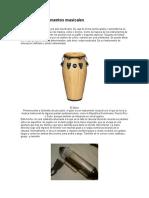 Álbum de instrumentos musicales.docx