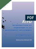 ATFD MODULE FEMINISME DORRA Final mars 2019