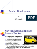 4 Product Developmet and Service Design.ppt