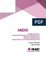 Anexo INE 2019