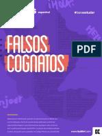 ESPANHOL+-+Falsos+Cognatos