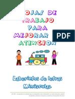 6. Laberintos - LECTIVI