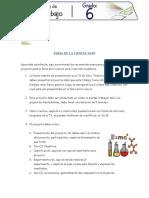 GUIA FERIA DE LA CIENCIA 2020
