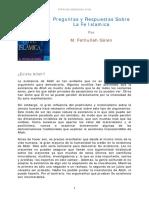 Preguntas y respuestas en el Islam.pdf