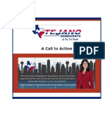 Texas - Call to Action Sign Up to Help Joey Keke and Celina