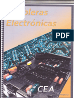 CEA Fusibleras Electronicas
