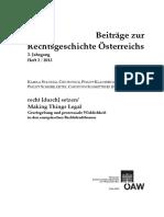 [2013] NUNES Diego - Legislative Proceedings outside Parliament in Authoritarian States in BRGO 3 2 2013.pdf
