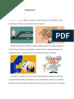 TERAPIA DEL MRI DE PALO ALTO EVALCUACIÓN E INTERVENCIÓN