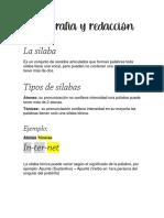 Curso de ortografía y redacción (Capacitate para el empleo)