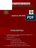 AUDITORIA_PLANEA_ISO-9000.ppt
