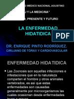 3.-ENFERMEDAD HIDATIDICA