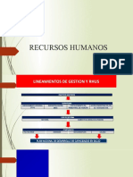 CLASE 5.- RECURSOS HUMANOS