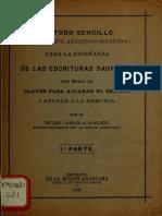 Metodo Sadleir 1906.pdf