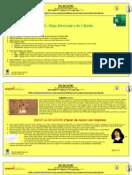 A10 Guías Plataforma Informática Semana lunes 7 de septiembre al viernes 18 de  septiembre  2020  grados   602, 701  y 702 Jornada Tarde
