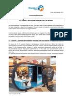 La « capsule » Bbox fibre à l'assaut de Lille et de Marseille