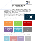 2020-09-14 Point de Situation Covid