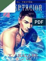 X. Aratare -El Tritón - 2 - Aceptación