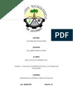 UNIDAD V.- ANÁLISIS E INTERPRETACIÓN DE LA INFORMACIÓN FINANCIERA..docx