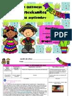 plan mexicanitos del 14 al 18