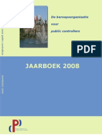 EICPC Jaarboek 2008 Public
