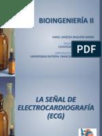 electrocardiografia