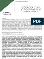 CC2002 _ Código Civil e sua Interpretação Jurisprudencial