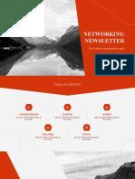Networking Newsletter Red variant.pptx