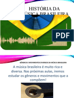 História_música brasileira