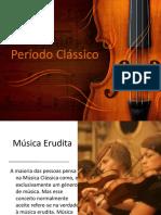 música_período clássico