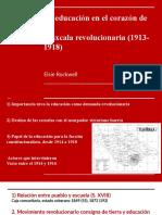 Educacion en Tlaxcala