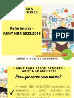 NBR_6023_Referências (explicação)