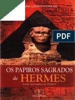 Papiros Sagrados de Hermes