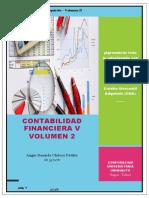 Volumen II - Crédito Mercantil Adquirido