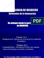 PresentaciónFinal Inteligencia Empresarial o de Negocios