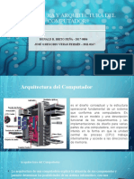 Arquitectura del Computador Version Final
