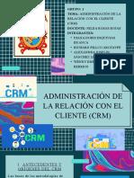 G1MK_ADMINISTRACIÓN DE LA REL CON ELCLIEN