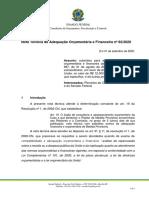MP 997-2020 - Nota Tecnica no 82-2020 -SF - Robison