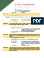 CICLO IV Suma y Resta de Polinomios.pdf