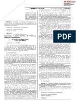 RM 476 2020 MINSA Primeros Auxilios Psicológicos