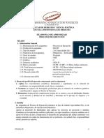 SPA NP- PROCESOS DE EJECUCIÓN