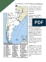 Áreas naturales protegidas de Argentina