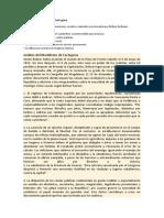 Causas del manifiesto de Cartagena JXR