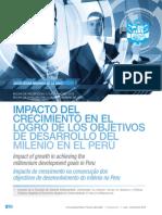Impacto del crecimiento en el logro de los objetivos de desarrollo del milenio en el Perú.pdf
