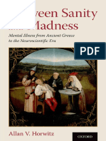 Allan V. Horwitz - Between Sanity and Madness_ Mental Illness from Ancient Greece to the Neuroscientific Era-Oxford University Press (2020).pdf