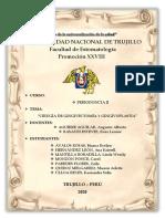 Inf. G1 Gingivec. y Gingivo. IIU