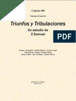 - Triunfos y Tribulaciones