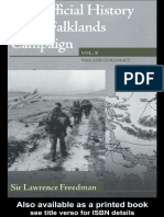The Official History of the Falklands, Vol 2 The 1982 Falklands War and its Aftermath (Cabinet Office Series of Official Histories) by Sir Lawrence Freedman (z-lib.org)