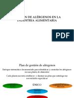 ALIMENTOS ALERGENOS PARTE 1