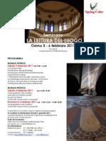 Osimo Seminario 5-6 febbraio 2011
