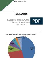 sesion 16 silicatosREVISADO